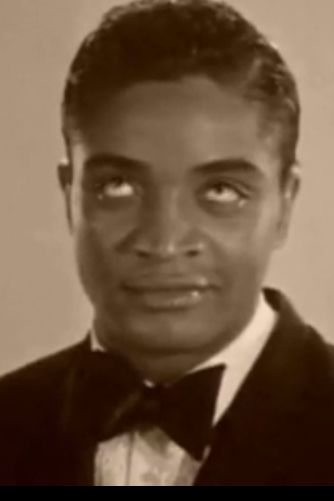 Clyde McPhatter - I Never Knew