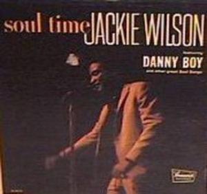 Soul Time LP