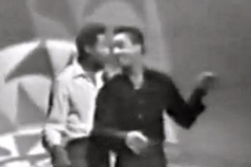 Jackie Wilson and Sam Cooke: 1964 | Jackie Wilson Lovers